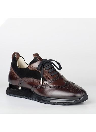 Doka Sneakers Kahve